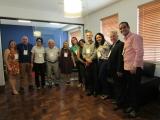 Reunião regional da FACESP