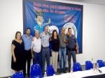 Formação do Programa Educacional de Resistência às Drogas (Proerd)