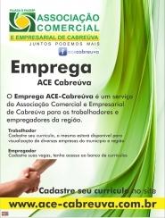 Emprega - ACE Cabreúva